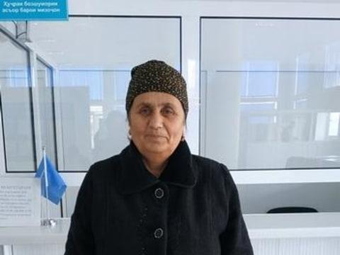 photo of Kholbuvi