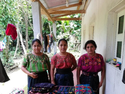photo of Grupo Paculam Conocidas Centro Group