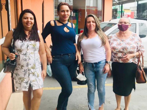 photo of Revela Brasil Group