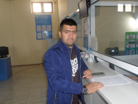 photo of Maqsud