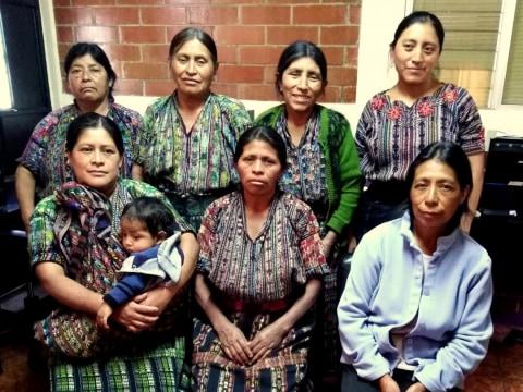 photo of Pena Blanca Group