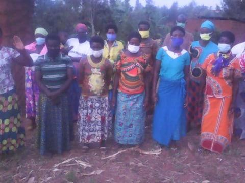 photo of Turi Twese Mumihigo M0066 Group