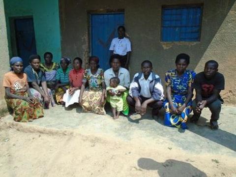 photo of Abanyamurava-Masha Group
