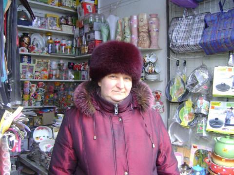 photo of Nadezhda