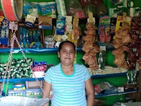 photo of Norma Yolanda