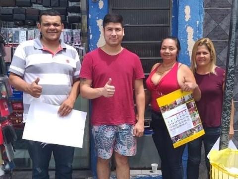 photo of Fortes Da Jacui Group