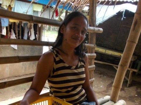 photo of Beatriz