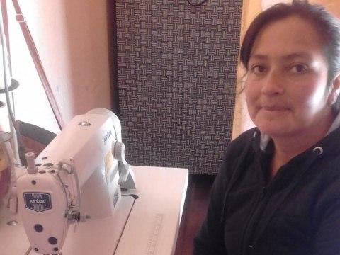 photo of Nancy Patricia