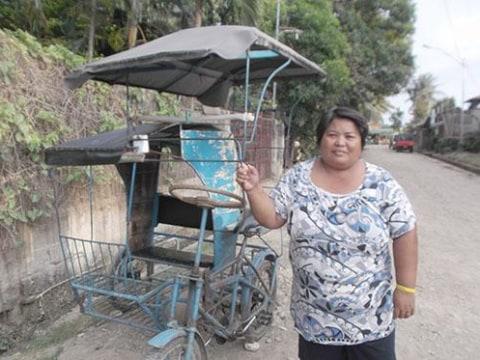 photo of Caridad