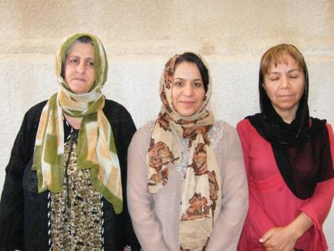photo of Bahar's Group