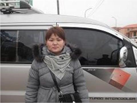 photo of Monhtuya