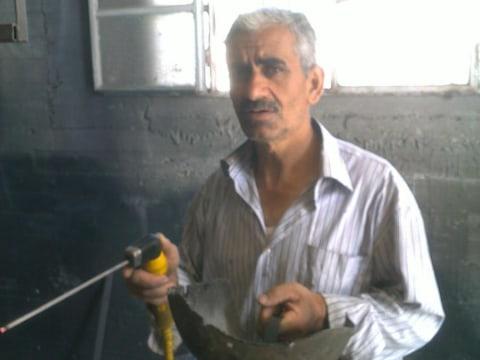 photo of Ragheb