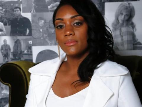 photo of Patrice