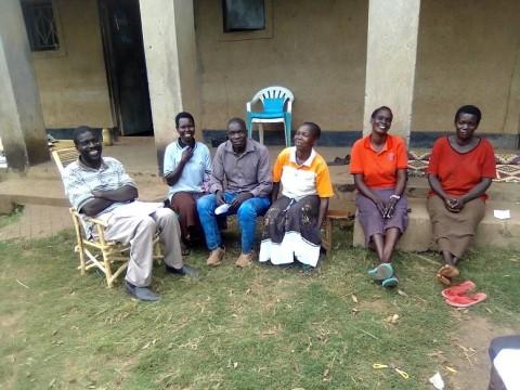 photo of Oyam Agro Cooperative Group