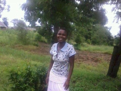 photo of Kandida
