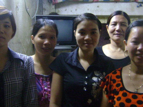 photo of 9 Nam Ngan Group