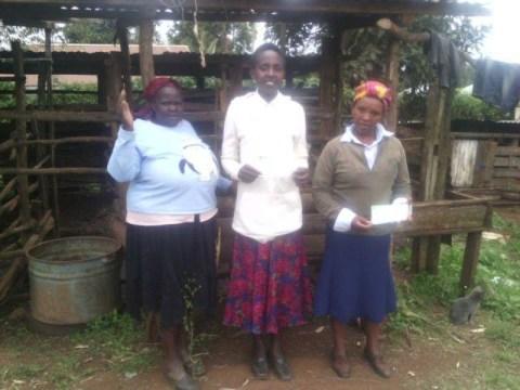 photo of Upendo Kerwa Women Group