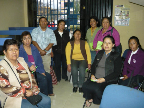 photo of La Buena Amistad Group