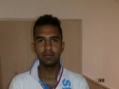 photo of Rabih