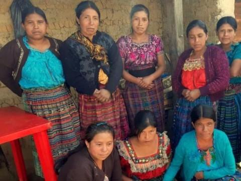 photo of Rosas De Pajales Group