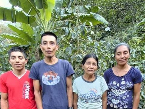 photo of Los Agricultores Del Varillal Group