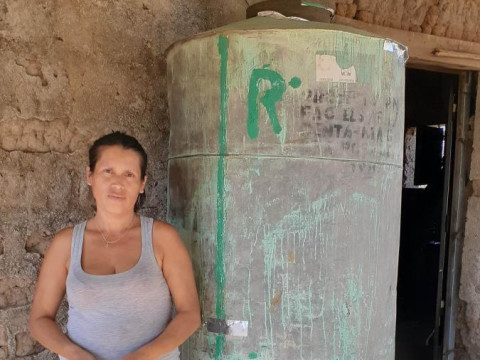 photo of Mayra Elizabeth