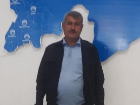 photo of Mahmadyor