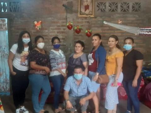 photo of Mi Esfuerzo 1 Group