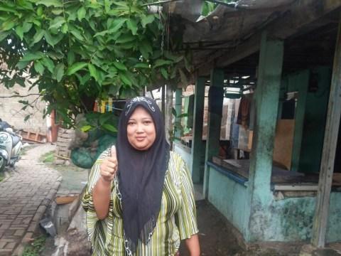 photo of Uun Kurnia