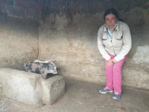 photo of Eliseña Esmeralda