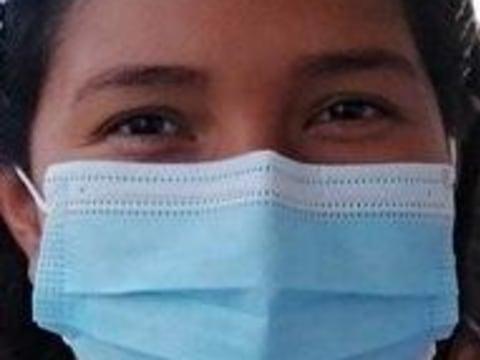 photo of Damaris Valeria