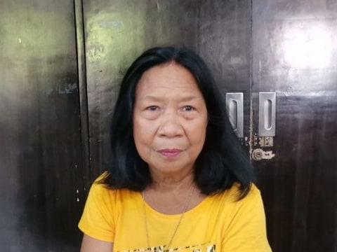 photo of Juanita