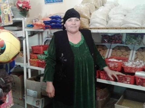 photo of Karima