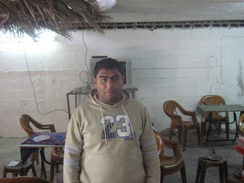 photo of Abdullatef