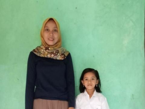 photo of Mahdia T