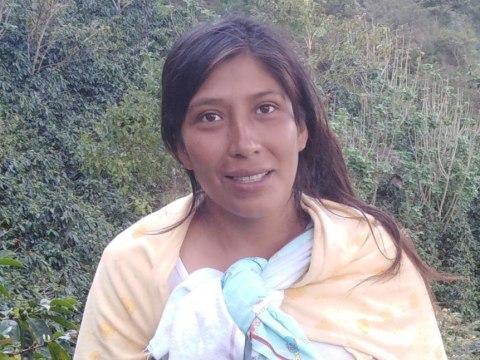 photo of Mariquita Soledad