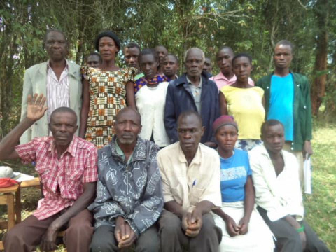 photo of Katiba Tweyombeke Group