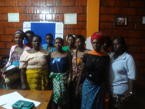 photo of Imena Group