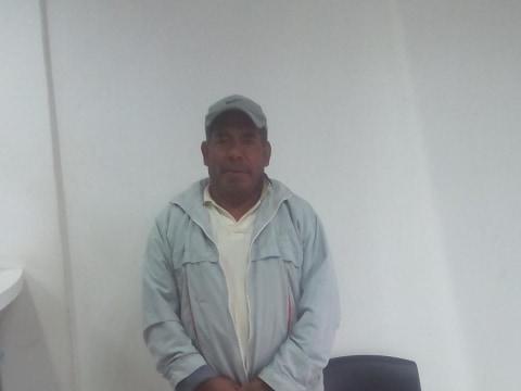 photo of Ricardo Gervacio