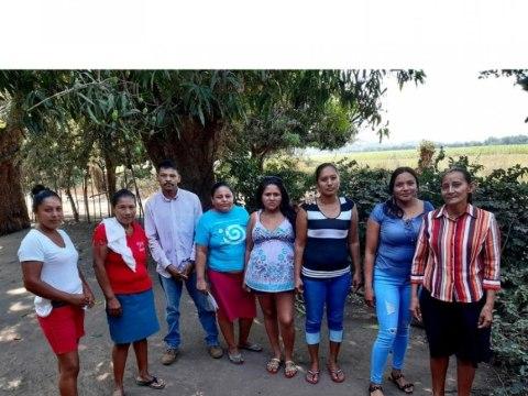 photo of Unidos Triunfaremos I Group