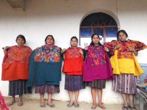 photo of Las Tejedoras Del Sector Perez Group