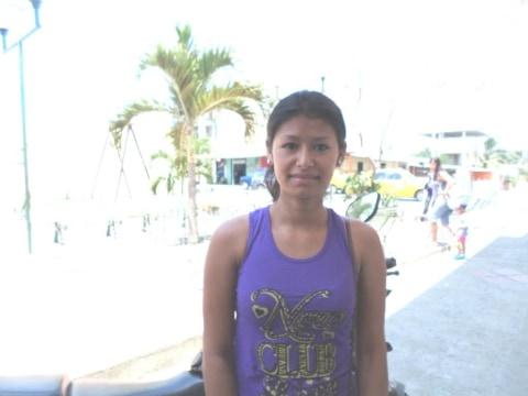 photo of Georgina Monserrate