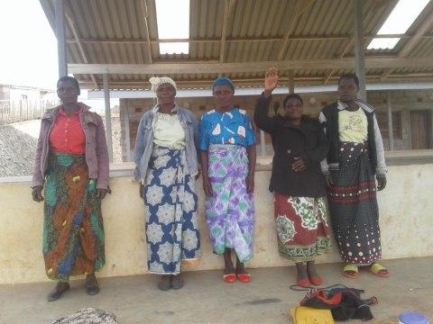 photo of Chimwemwe 2 Group
