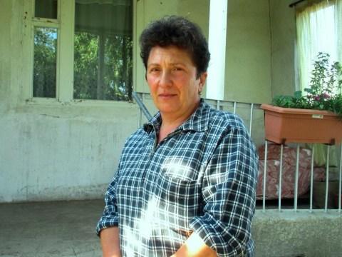 photo of Larisa