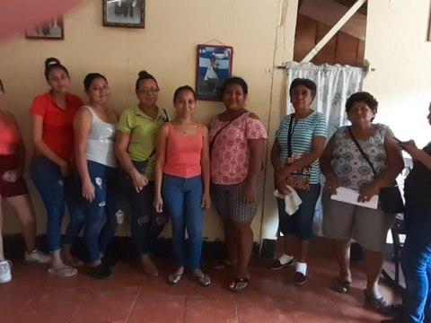 photo of Las Dulces Group