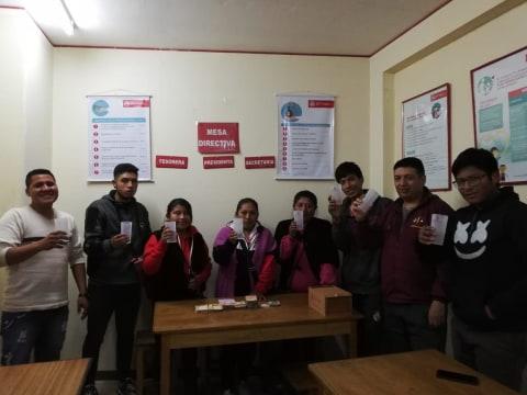 photo of Gotitas Ii Group