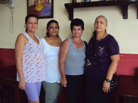 photo of Solidaria Mujer Mujeres En Acción Group