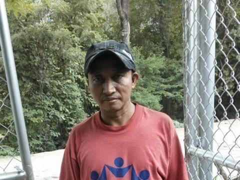 photo of Jose Lucio