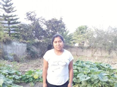 photo of Josselyn Janeth