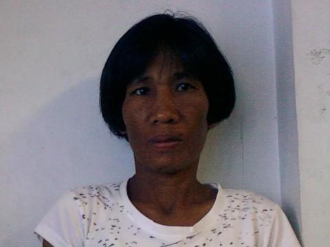 photo of Merjorie